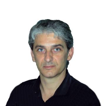 Thierry Parra
